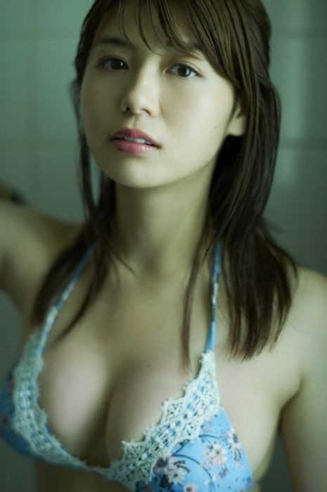 井口綾子 エロ画像160