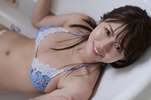 井口綾子 エロ画像162