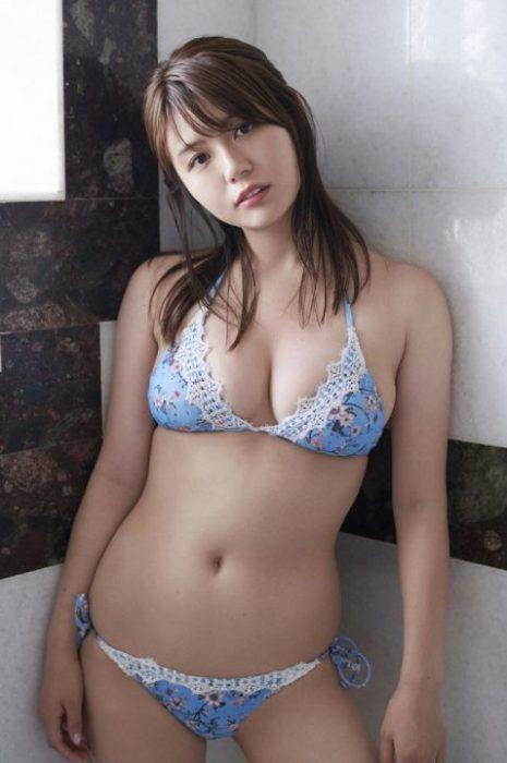井口綾子 エロ画像164