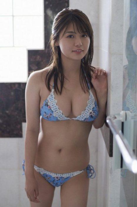 井口綾子 エロ画像165