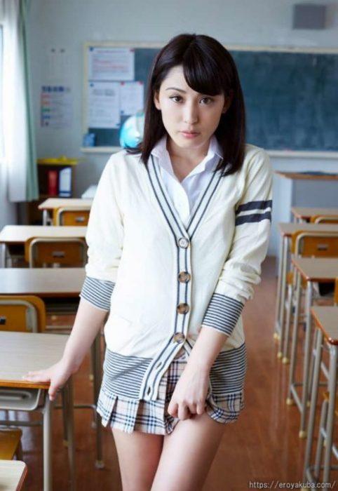 金子智美エロ画像107