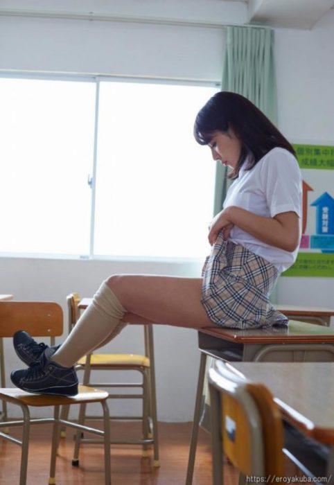 金子智美エロ画像110