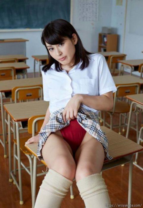 金子智美エロ画像112