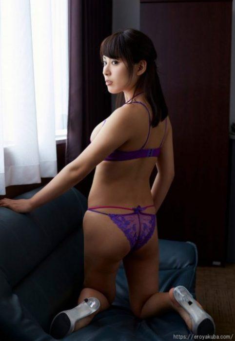 金子智美エロ画像154