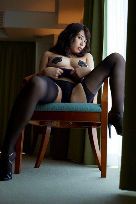 金子智美エロ画像199