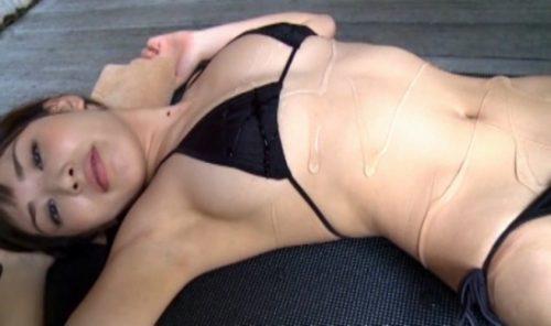 金子智美 エロ画像104