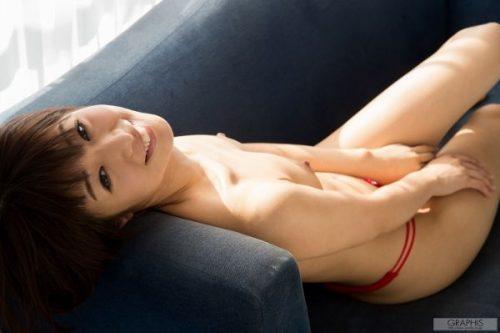 川上奈々美 エロ画像054