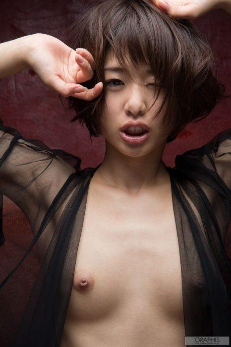 川上奈々美 エロ画像095