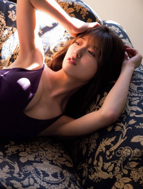 工藤美桜エロ画像18