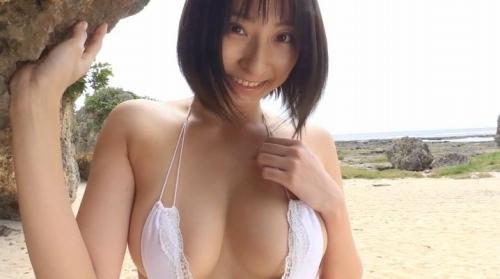 緒方咲エロ画像242