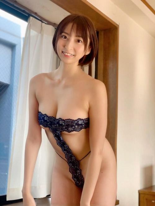 緒方咲エロ画像261