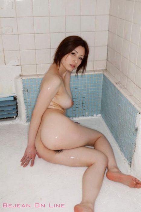 奥田咲 エロ画像084
