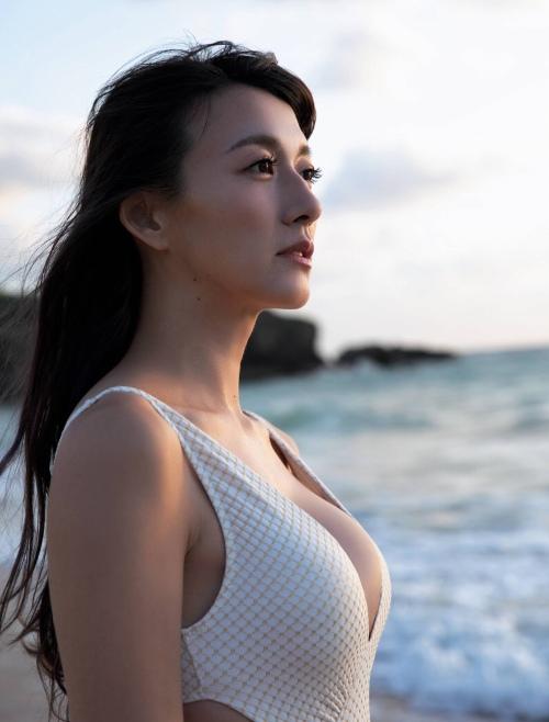 大島由香里 エロ画像020