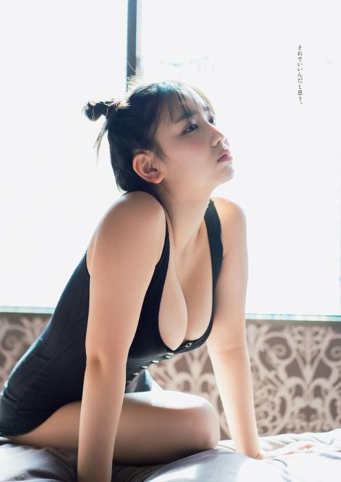 沢口愛華 エロ画像168