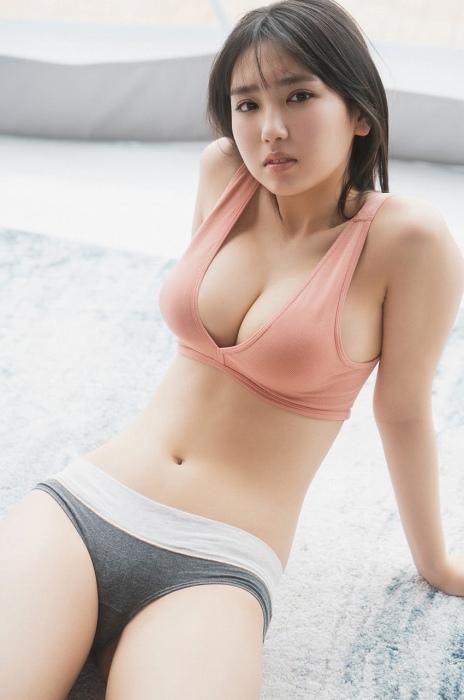 沢口愛華 エロ画像175