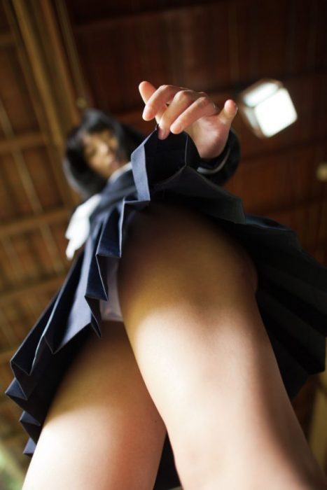 由愛可奈 エロ画像028