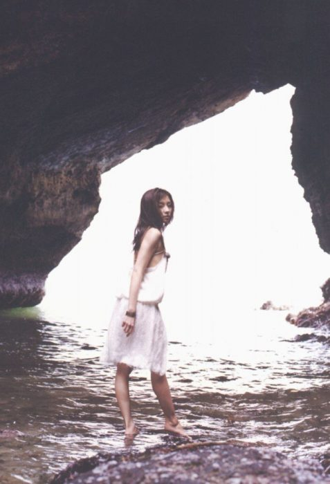 伊藤歩 エロ画像20