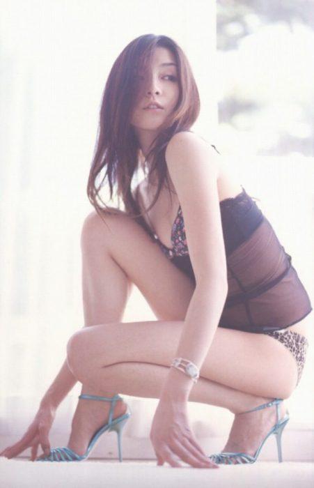 伊藤歩 エロ画像30