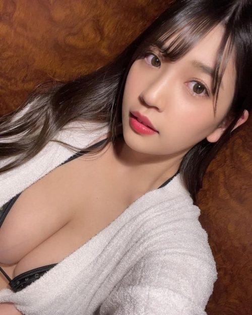 藤乃あおい エロ画像009