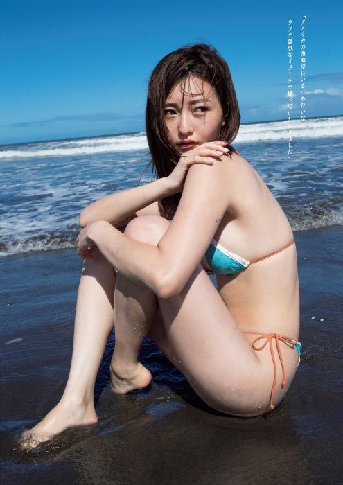 橋本萌花 エロ画像107