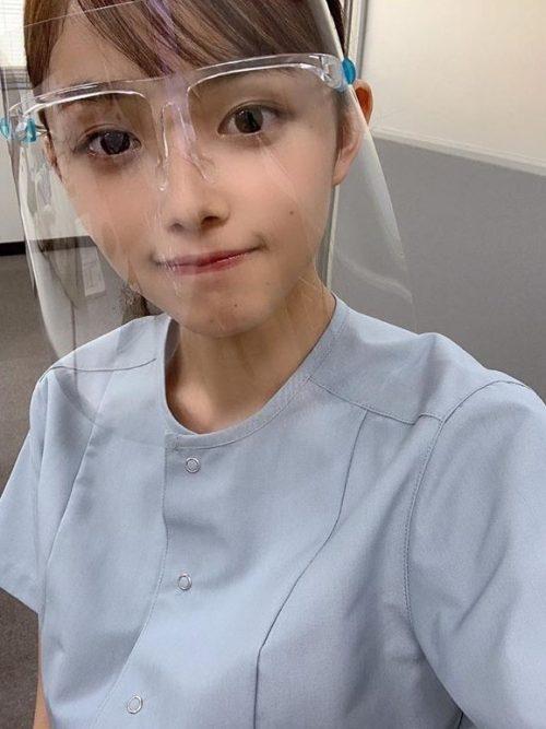 森日菜美 エロ画像044