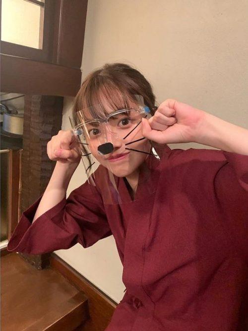 森日菜美 エロ画像046
