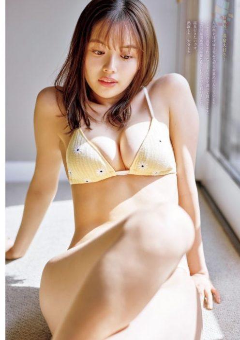 森日菜美エロ画像028