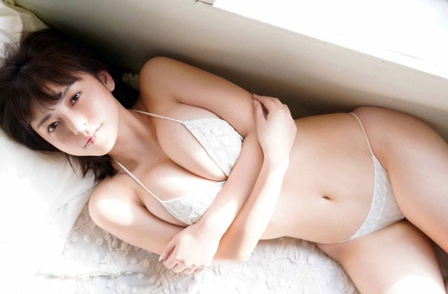 櫻井音乃 エロ画像