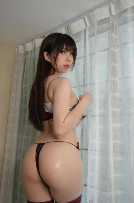Tバック 美尻 画像03_011 (1)