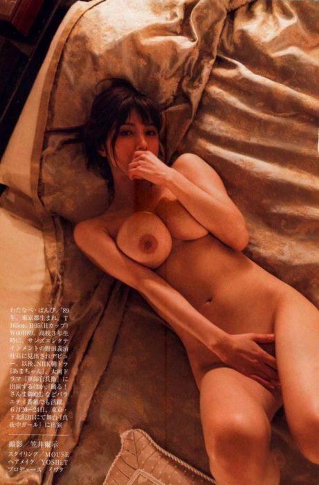 渡辺万美エロ画像073
