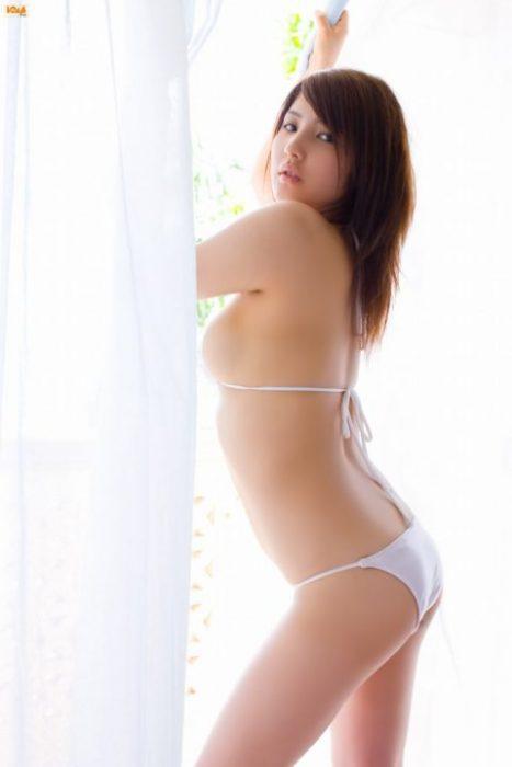 渡辺万美 エロ画像108