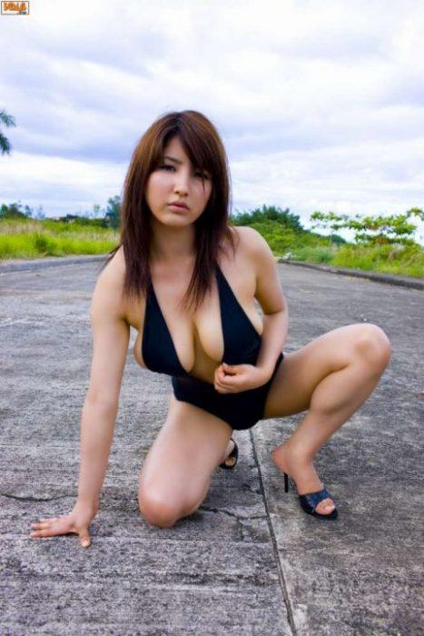 渡辺万美 エロ画像121