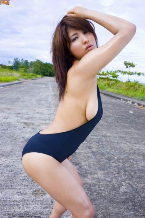 渡辺万美 エロ画像123