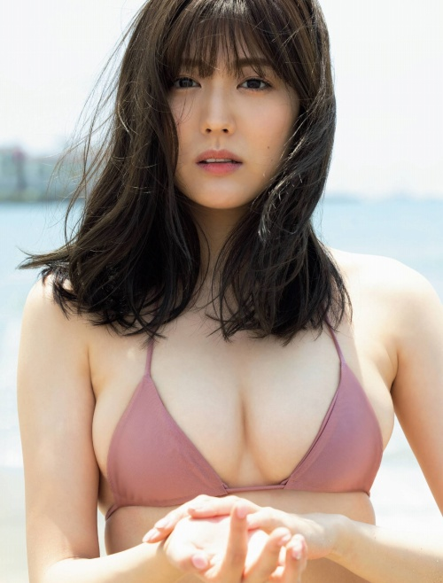 岩崎名美 エロ画像137