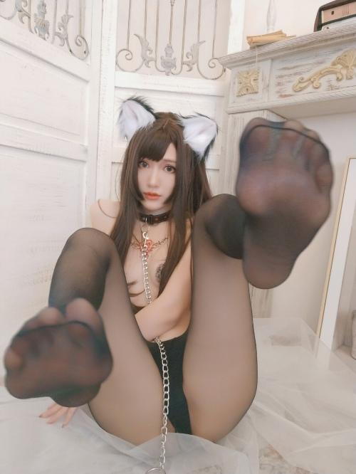 黒タイツ JKパンスト画像01_125