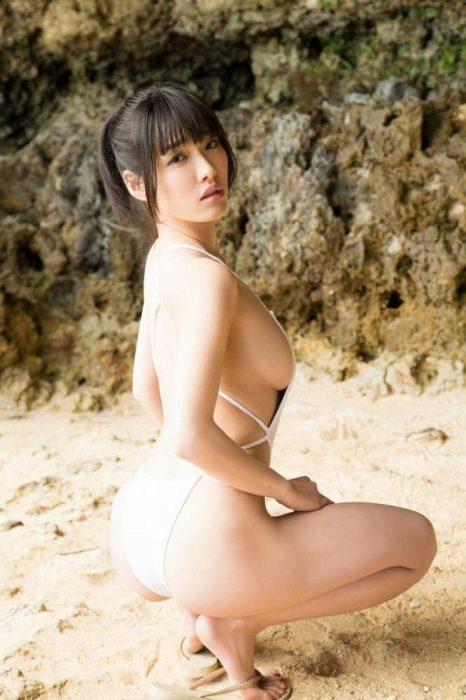今野杏南 エロ画像170