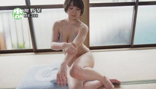 紺野栞エロ画像018