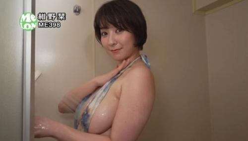 紺野栞エロ画像024
