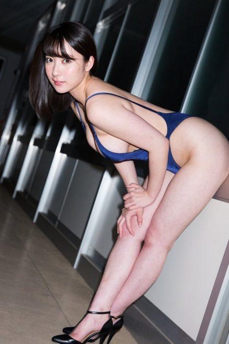 紺野栞エロ画像043