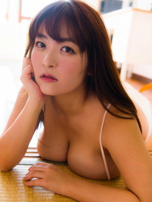 柳瀬さきエロ画像099