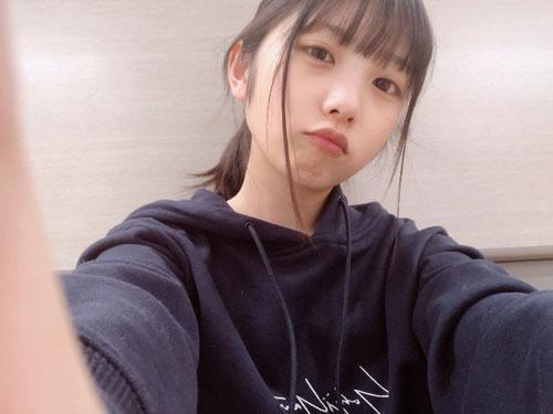 与田祐希 エロ画像010