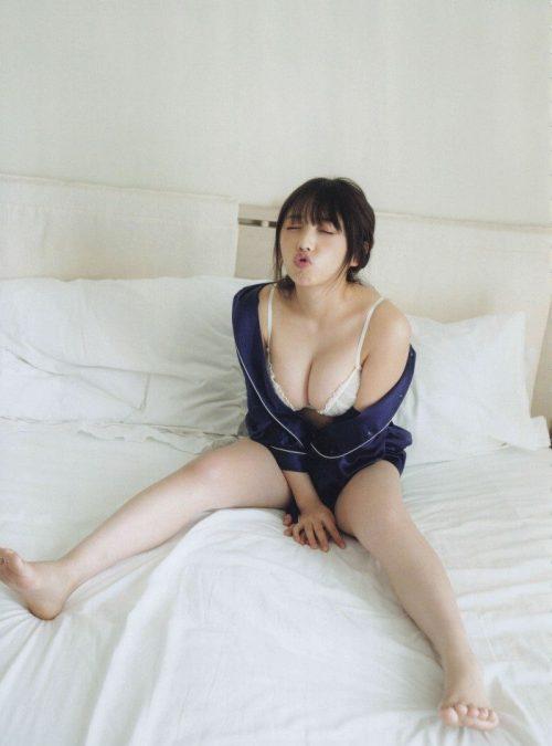 与田祐希エロ画像061