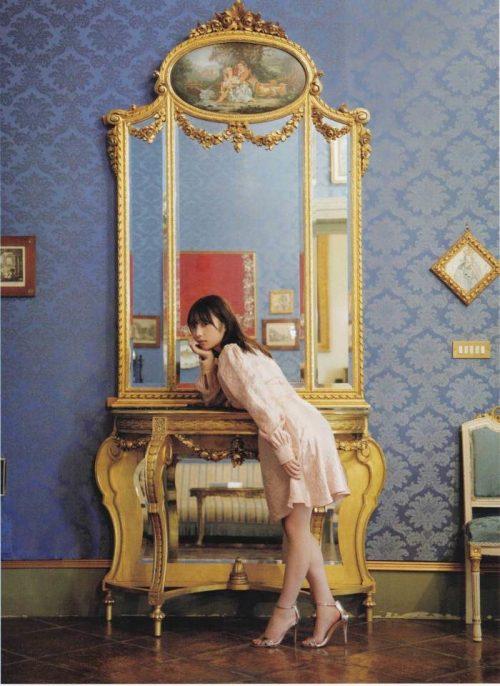与田祐希エロ画像092