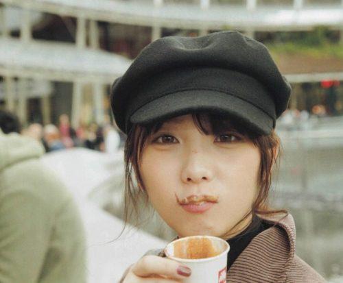 与田祐希 エロ画像131