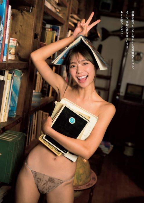 川津明日香エロ画像209
