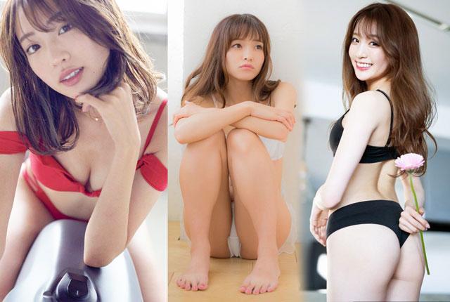 志田友美 エロ画像