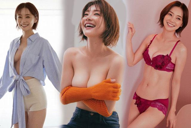 倉科カナ エロ画像